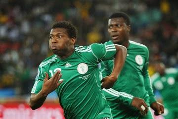 Yakubu Aiyegbeni and Kalu Uche Emerge As Richest Nigerian Players