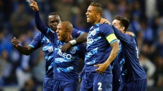 FC Porto Demolishes Basel, Qualifies For Q'Finals In Six Years