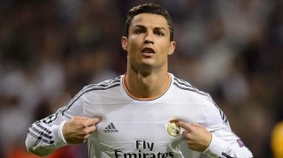 The World's Most Liked Person On Facebook Is Cristiano Ronaldo