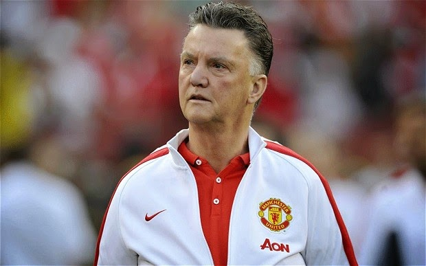 Manchester United Will Be My Last Job In Management – Van Gaal