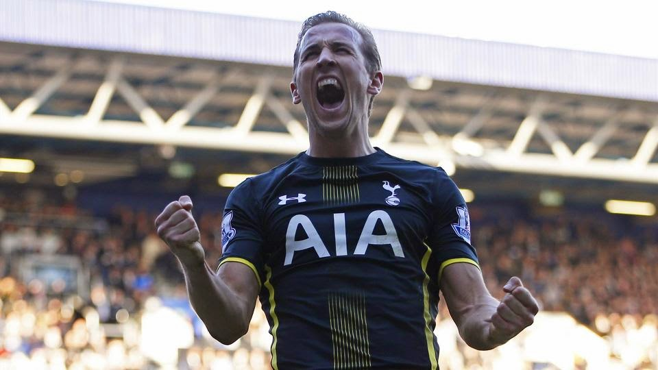 Spurs Beat QPR 2-1 At Loftus Road After A Harry Kane Double
