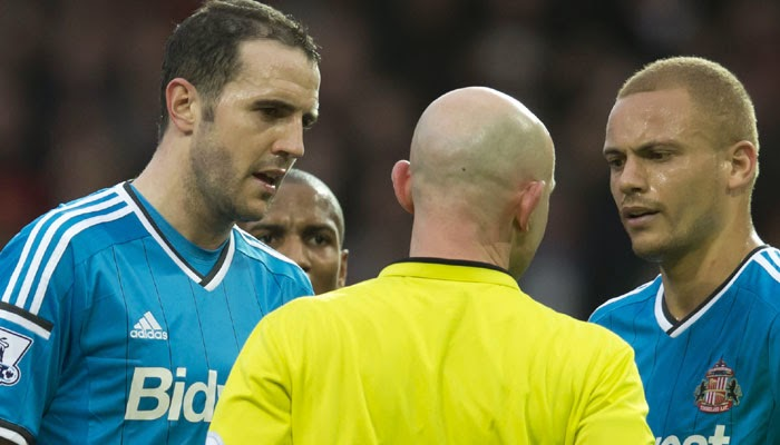 Sunderland Win Appeal Against Wes Brown Red Card