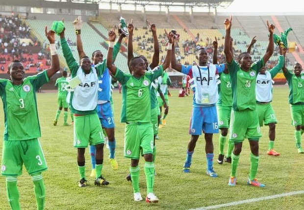 AYC: Nigeria To Play Senegal In Finals
