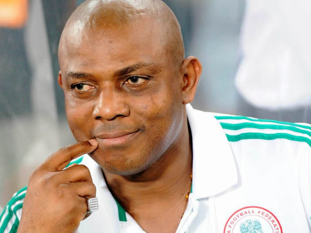 NFF Approves Keshi's Appointment, Awaits His Signature