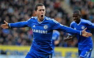 Chelsea Widens Lead On EPL Table