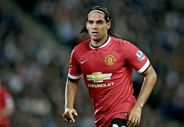 I Regret Moving To Man Utd – Falcao Admits To Friends