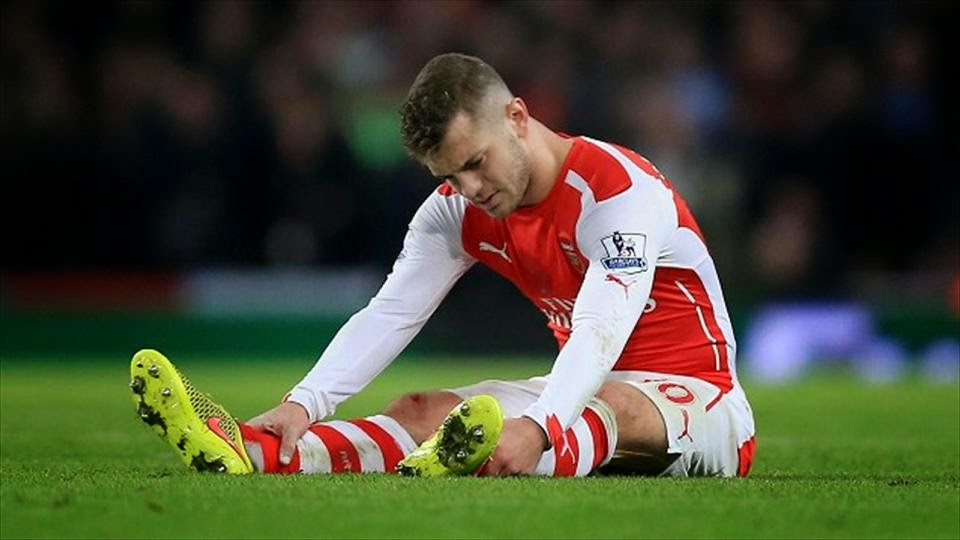 Jack Wilshere On Course To return To First Team Action