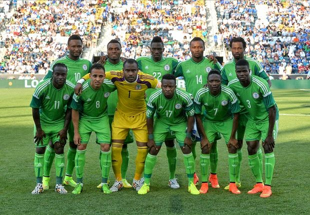 Garba Lawal Fears Super Eagles May Not Qualify For AFCON 2017