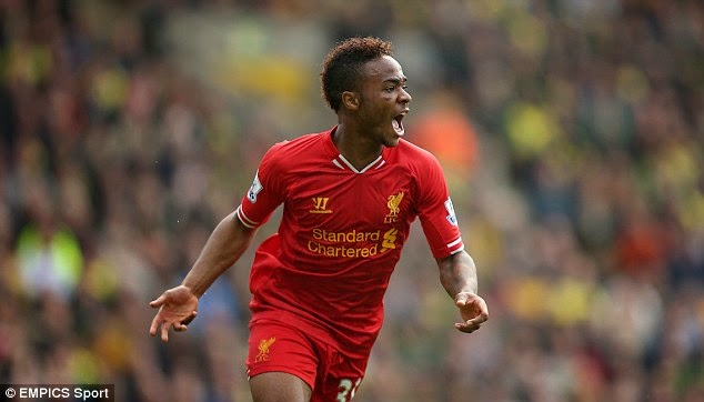 Sterling To Reject £180,000-a-week Deal