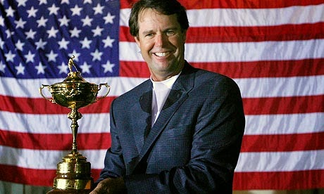 Paul Azinger Tells Rory Mcllroy He Will Never Emulate Tiger Woods' Achievements