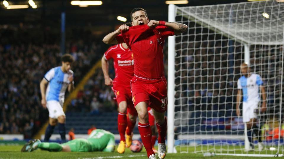 Liverpool Book FA Cup Semi-Final Place Against Aston Villa
