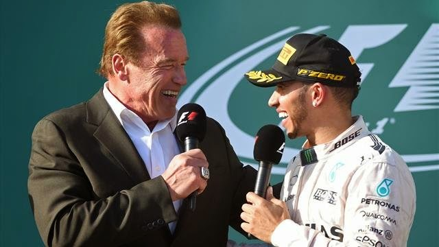 Lewis Hamilton Feels Frustrated By Reading 80-Page Mercedes Contract Deal