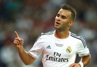 Real Madrid Plans To Send Jese On Loan To West Ham