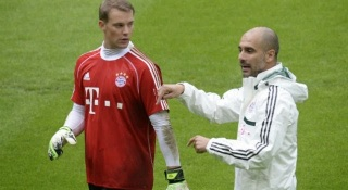 Pep Orchestrates Our Attacks, I Do The Same For Our Defence – Neuer
