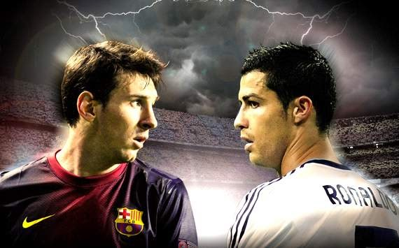 Sir Alex Ferguson Says No One In World Football Can Challenge Cristiano Ronaldo And Lionel Messi