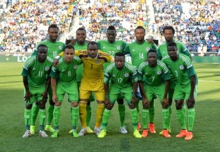 Super Eagles Drop In Latest FIFA Rankings