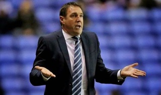 Wigan Sacks Coach after 138 Days In Charge
