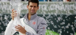 Djokovic Outclasses Murray In Miami Open Finals