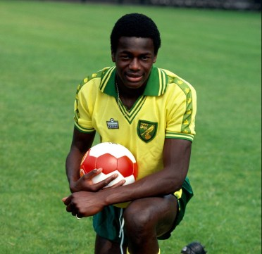 He was an English footballer who played for a variety of clubs between 1978 and 1997. He was known by his early clubs to be gay, and came out to the press later in his career, becoming the first and one of only two English professional footballers to be openly gay. In May 1998, Fashanu committed suicide following a sexual charge brought against him by the United States police.