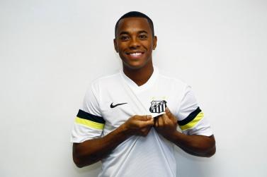 15. Robinho